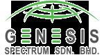 Genesis Spectrum Logo
